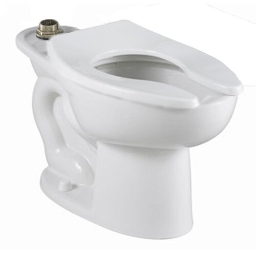 American Standard Universal Elongated Toilet Bowl Only