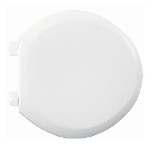 American Standard EverClean Round Toilet Seat and Cover