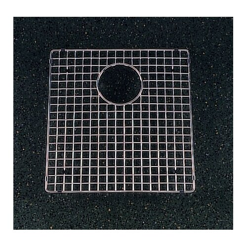 "Blanco Precision 17"" x 16"" Kitchen Sink Grid"