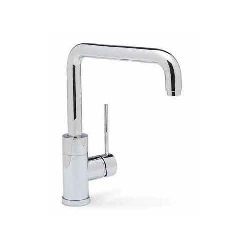 Purus Single Handle Single Hole Kitchen Faucet