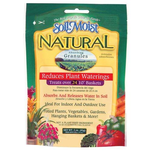 Soil Moist Soil Moist Natural Absorbing Granules (.19 lbs)