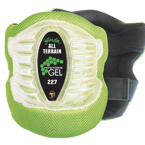 Tommyco Honeycomb Gel Knee Pads