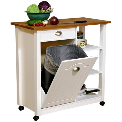 Venture Horizon Kitchen Cart
