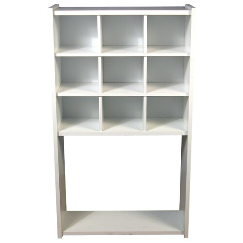 "Venture Horizon Craft 23.5"" H x 43"" W Desk Hutch"
