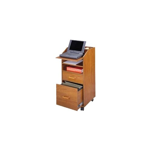 VHZ Office Laptop Cart