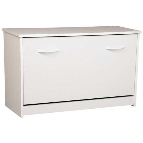 VHZ Storage Single Shoe Cabinet
