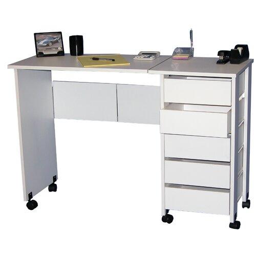 Venture Horizon VHZ Office Mobile Writing Desk