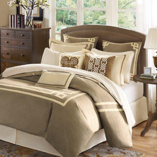 Highland Park Comforter Set