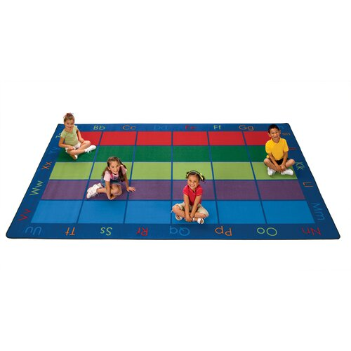 Carpets for Kids Colorful Seating Places Kids Rug