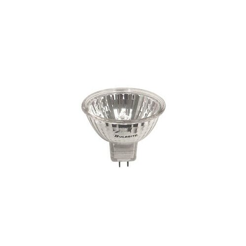 Bulbrite Industries Bi-Pin 35W 12-Volt (3500K) Halogen Light Bulb