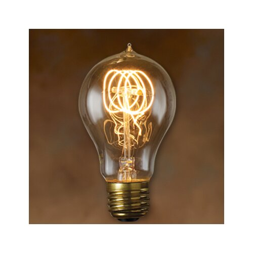 Bulbrite Industries Nostalgic 60W Incandescent Light Bulb