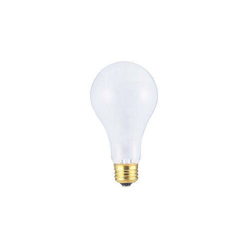 Bulbrite Industries 150W 130-Volt Incandescent Light Bulb