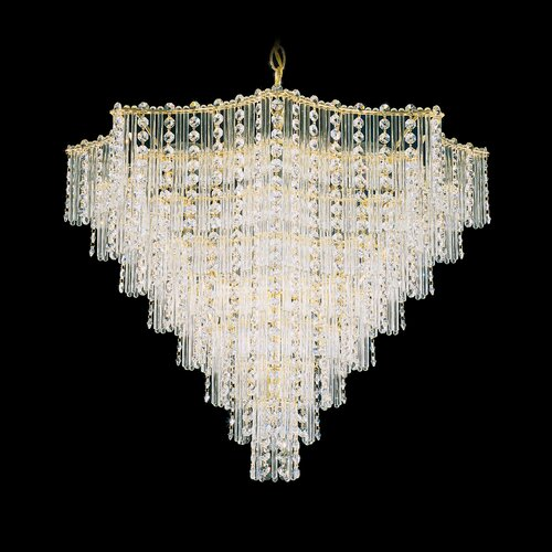 Jubilee 15 Light Chandelier