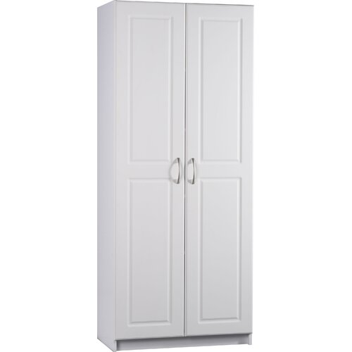 "Ameriwood Industries Deluxe 72"" Kitchen Pantry"