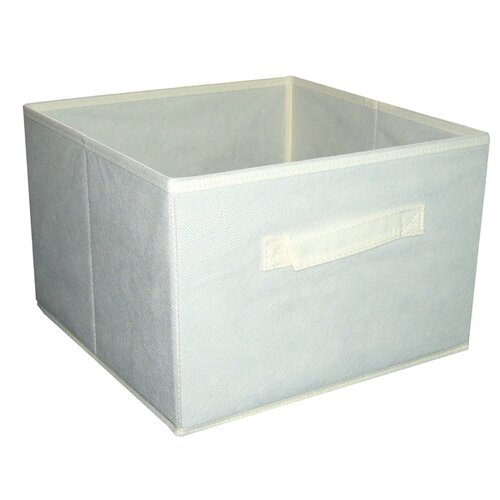 Fabric Bin (Set of 6)
