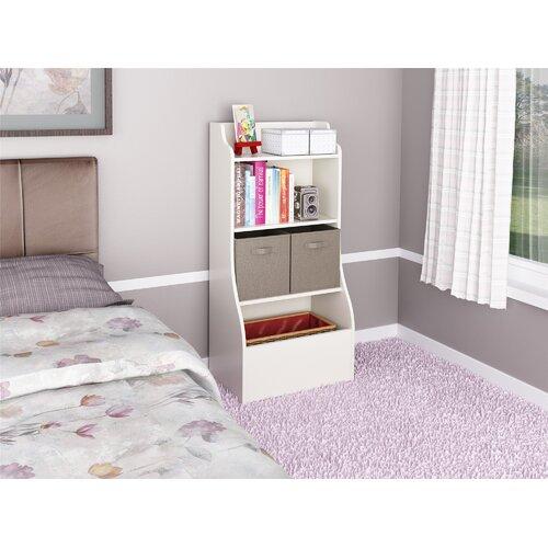 "Ameriwood Industries 47.63"" Bookcase"