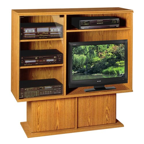 "Rush Furniture Americus 48"" TV Stand"