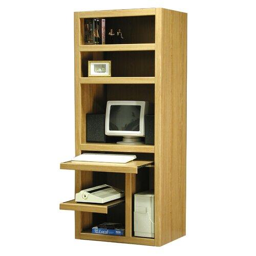 Rush Furniture Charles Harris Computer Armoire