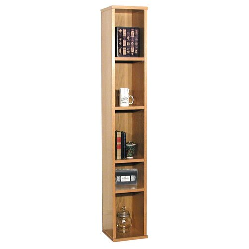 "Rush Furniture Heirloom 73.5"" Bookcase"
