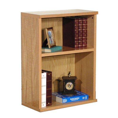 "Rush Furniture Heirloom 32"" Bookcase"