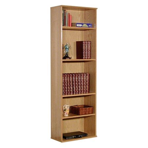 "Rush Furniture Heirloom 73.5"" Bookcase"