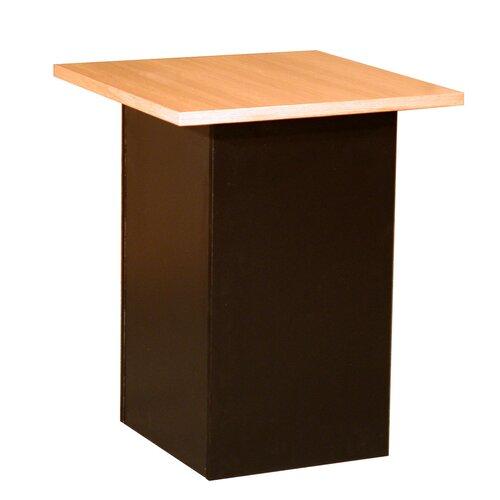 Modular Real Oak Wood Veneer Furniture Training Table