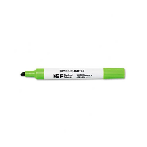 Eberhard Faber® Berol 4009 Highlighter, 12/Pack