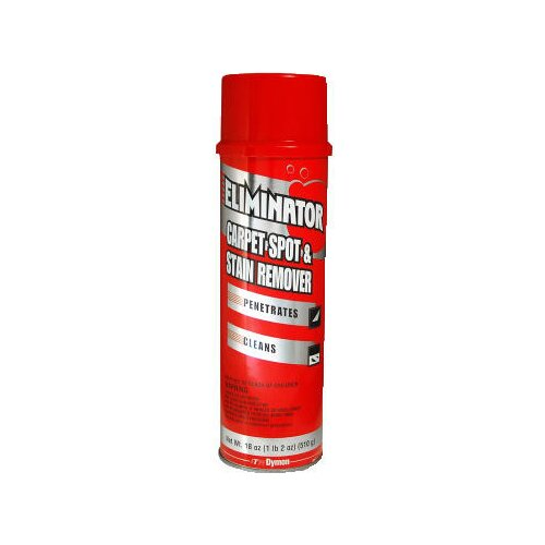 Dymon® Eliminator Carpet Spot and Stain Remover