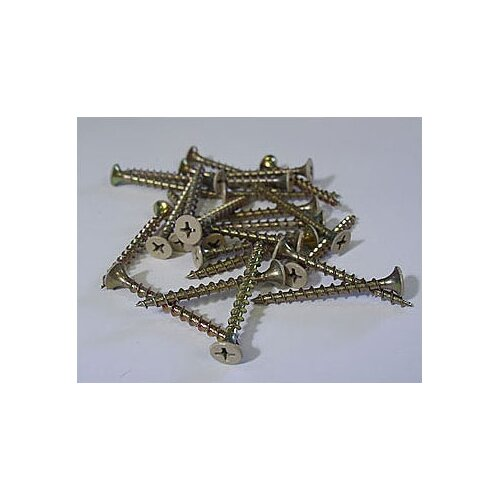 """StoreWALL 1"""" Color Matched Screws (Box of 100)"""