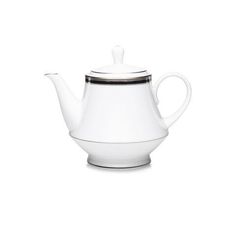 Noritake Austin 1.19-qt. Teapot