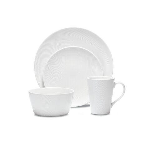 WoW Dune 4 Piece Place Setting