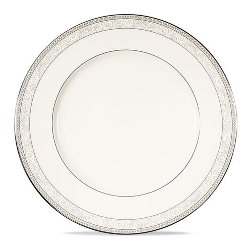 "Noritake Cirque 11"" Dinner Plate"
