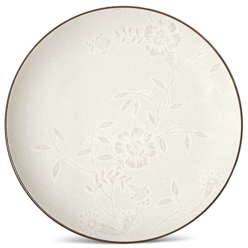 "Noritake Colorwave 10.5"" Bloom Coup Dinner Plate"