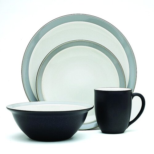 Noritake Kona 4 Piece Place Setting