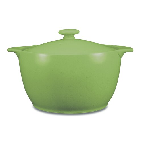 Colorwave 2-Qt. Stoneware Covered Casserole