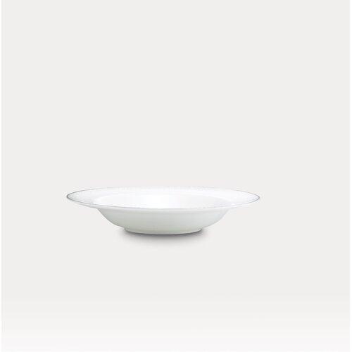 Noritake Alana Platinum 11 oz. Soup Bowl
