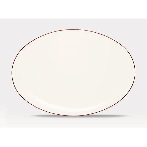 "Noritake Colorwave 16"" Oval Platter"