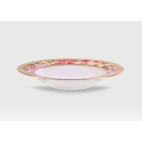 Noritake Hertford 12 oz. Soup Bowl