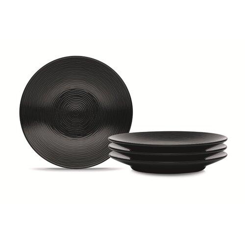 "Noritake Majestic 6.5"" Swirl Plate"