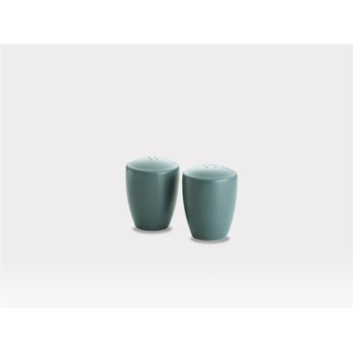 Colorwave Turquoise Salt and Pepper Shaker