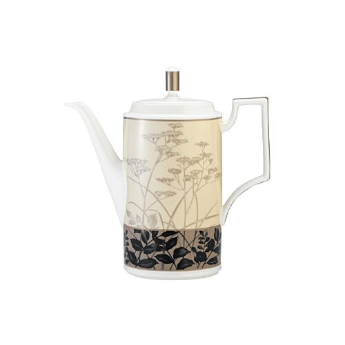 Twilight Meadow 52 oz. Coffee Server
