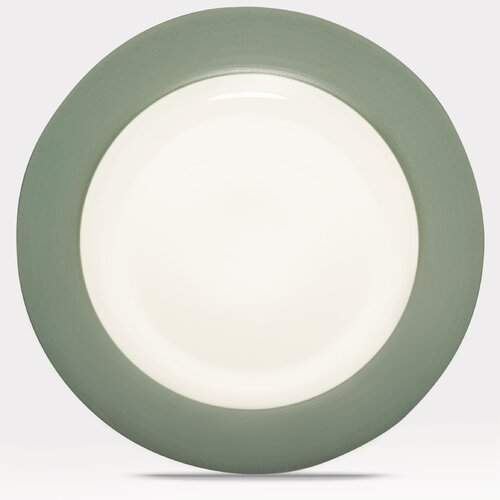 "Noritake Colorwave 11"" Rim Dinner Plate"
