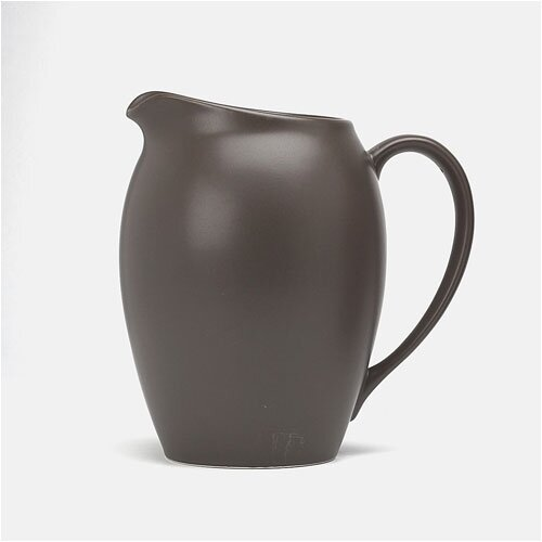 Colorwave Chocolate 60 oz. Pitcher