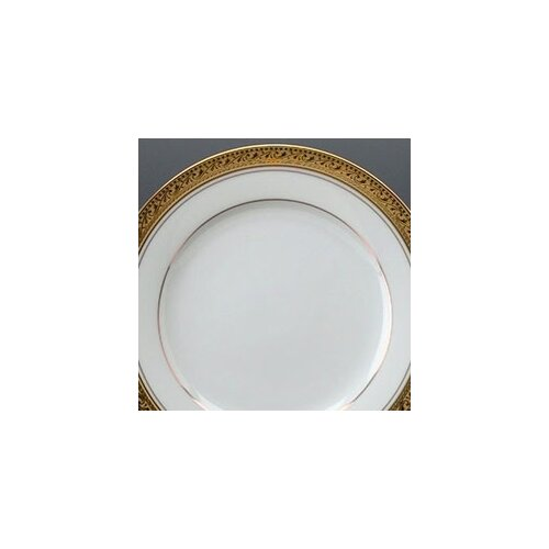 "Noritake Crestwood Gold 6.25"" Bread and Butter Plate"