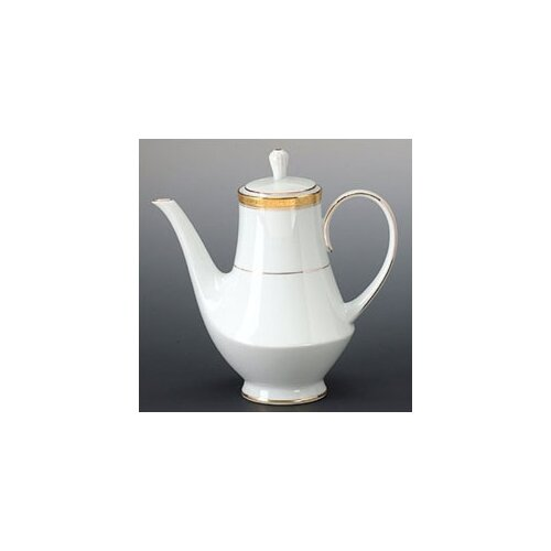 Crestwood Gold 6 Cup Coffee Server