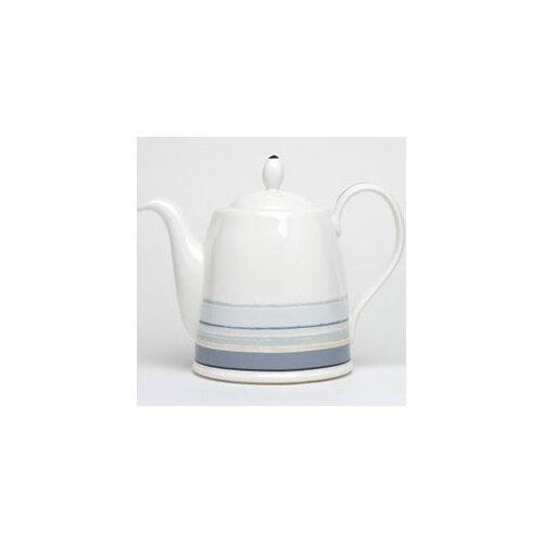 Noritake Java Swirl 4.875 Cup Coffee / Tea Server