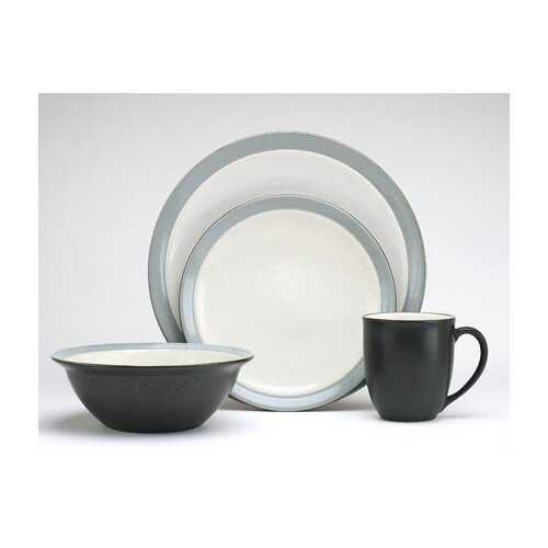 Noritake Kona 16 Piece Dinnerware Set