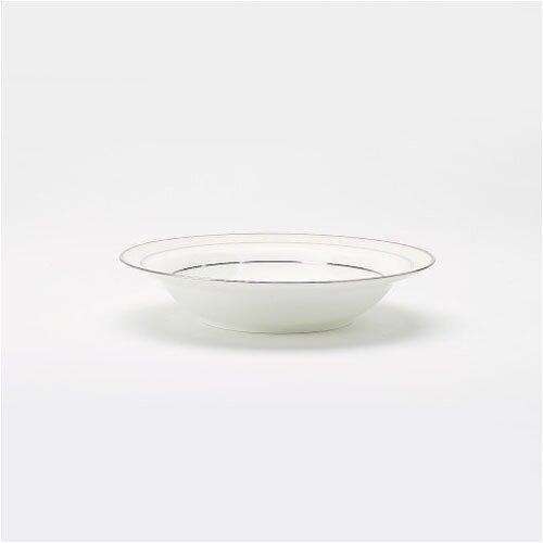 Noritake Montvale Platinum Fruit Bowl