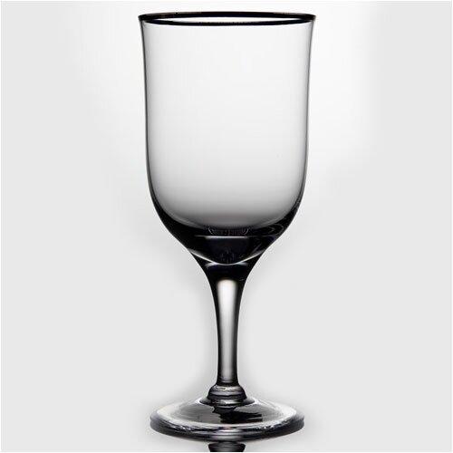 Paris Iced Beverage Glass