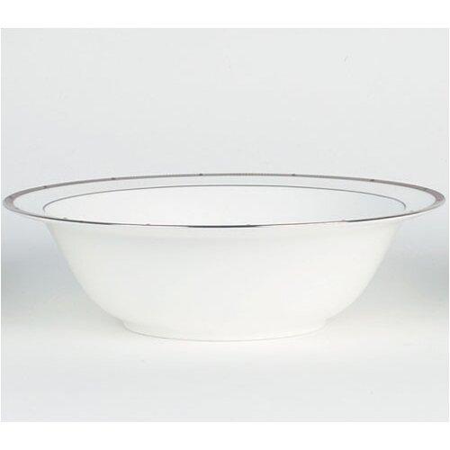 Noritake Rochelle Platinum Salad Bowl
